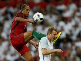 Portugal defender Bruno Alves has been signed by Serie A side Cagliari. BeSoccer
