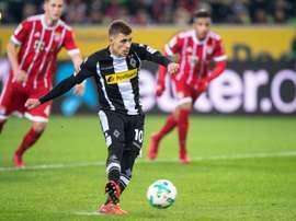 Hazard gusta en Dortmund. EFE