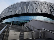 English Premier League footballers should 'take pay cut': UK govt. AFP