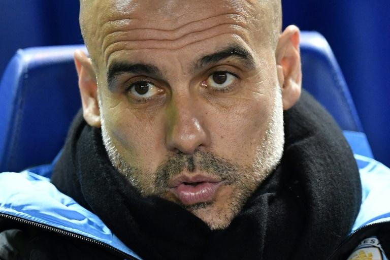 Coronavirus should force Premier League cancellations - Guardiola