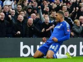 Chelsea's Ruben Loftus-Cheek scored against Aston Villa. BeSoccer