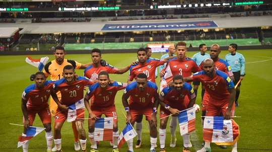 Panama were one of the biggest surprises in qualifying. AFP