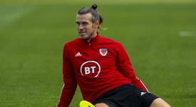 Bale verso il Tottenham. AFP