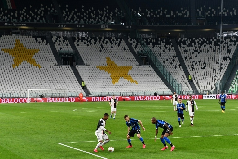 Italian Govt Agrees To Soft Quarantine For Serie A Teams Besoccer