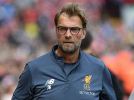Jurgen Klopp says Liverpool need to work on their defending. AFP