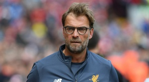 Jurgen Klopp says Liverpool need to work on their defending. AFP