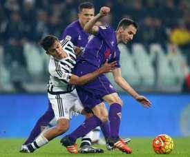 Badelj poderia competir na Alemanha na temporada que vem. AFP