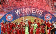 Bayern claim record winning streak by team from big five league