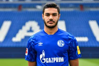 Ozan Kabak, on Klopp's agenda to strengthen Liverpool. AFP