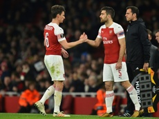 Emery hopes for change in luck as Arsenal seek stability.
