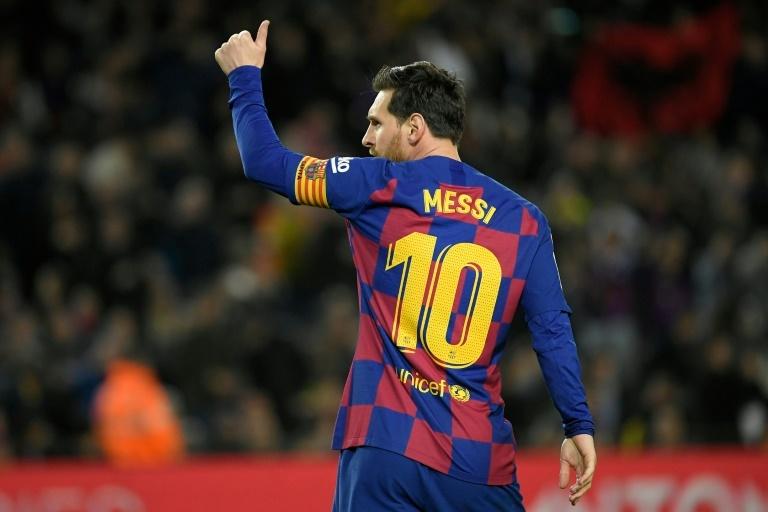 Pourquoi Messi est meilleur que Maradona
