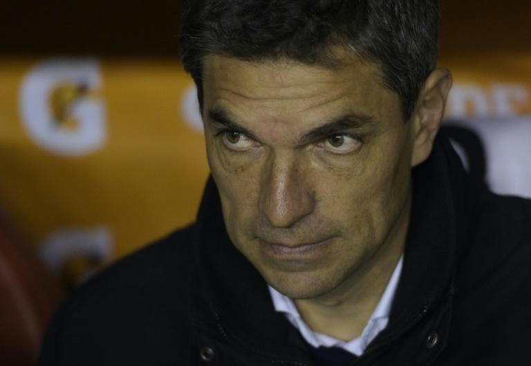 The end: Pellegrino, despedido como técnico de Southampton
