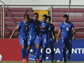 Salvadoran football players banned after biting incidents