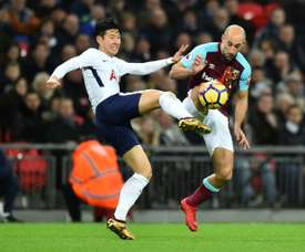 Zabaleta is reportedly in line for a new deal. AFP