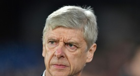 Wenger fumes after Arsenal hit by fresh penalty pain. AFP