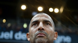 Nottingham Forest coach Sabri Lamouchi believes he is a good manager. AFP