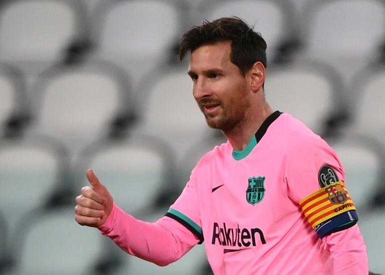 El City prepara 60 millones para fichar a Messi en enero