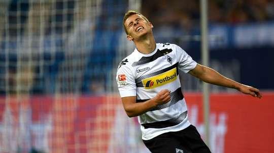 Hazard interesa al Valencia. AFP