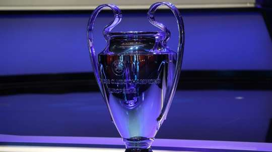 Champions League tem quartas de final definidas. AFP