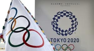 Japão afirma que os Jogos Olímpicos acontecerão, mas será de uma maneira diferente. AFP