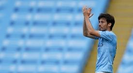 VIDÉO : la carrière incroyable de David Silva à Manchester City. AFP