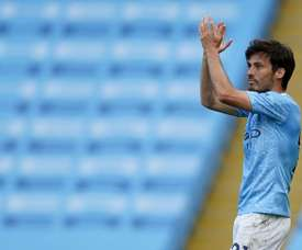 Silva has last shot at European glory before Man City goodbye