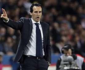 Yacine Adli ha despertado el interés del Arsenal. AFP