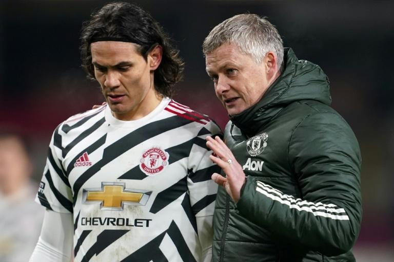 Manchester United - Ole Gunnar Solskjaer sous le charme de Cavani