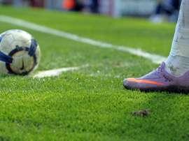 El Charlton Athletic tiene a un nuevo responsable del mercado. AFP