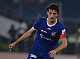 Chennaiyin captain from Brazil Elano Blumer allegedly assaulted Dattaraj Salgaocar, the co-owner of FC Goa