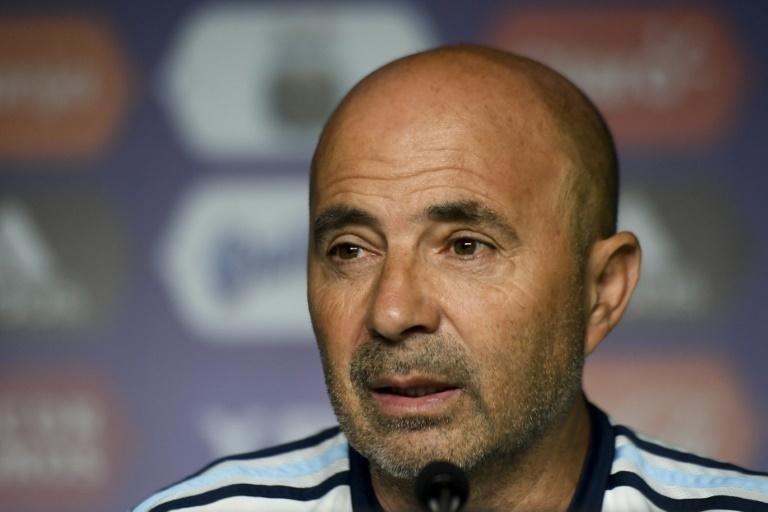L'Argentine avec Higuain mais sans Dybala et Pastore