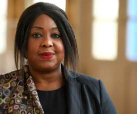FIFA's Samoura to oversee African football reforms. AFP
