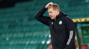 Celtic confirm second coronavirus case. AFP