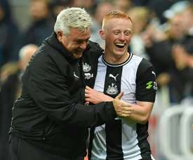 Family affair as Longstaff revels in 'dream' Newcastle debut. AFP