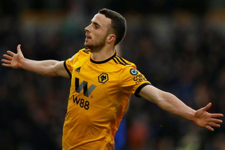 Diogo Jota And Grealish On Tottenham S Agenda Besoccer