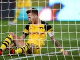 Goalless. AFP