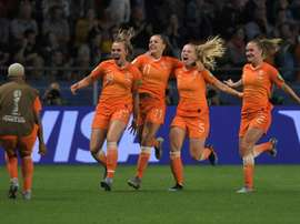 Netherlands, Italy through to quarter-finals as Europe dominates World Cup