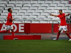 Benfica agree to sell Ruben Dias to Man City, Otamendi to move in opposite direction