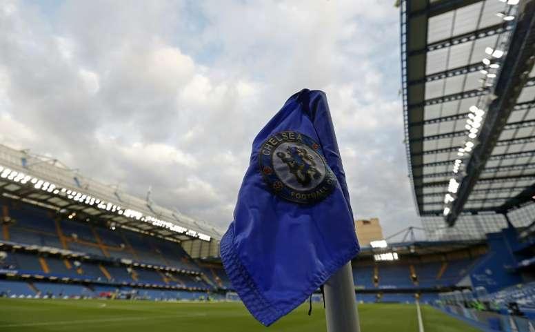 Dos ex juveniles del Chelsea han roto su silencio. AFP/Archivo