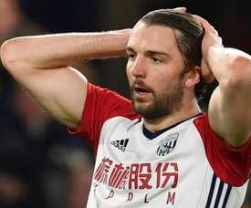Jay a plusieurs offres de Premier League. AFP
