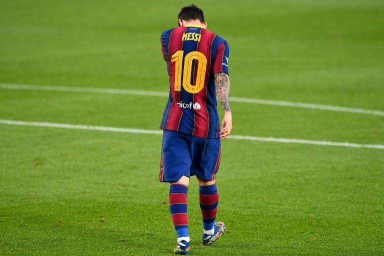 Zubizarreta desvela el gran temor del Tata Martino a Leo Messi
