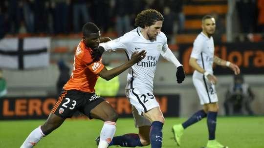 Médio volta à liga portuguesa. AFP