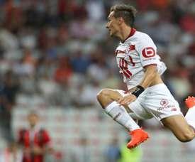 France's Bautheac joins Brisbane Roar
