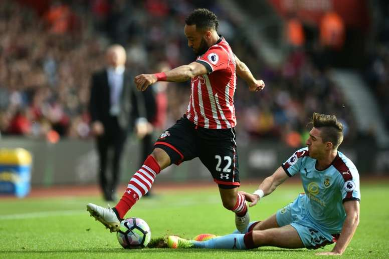 Hughes Urges Southampton Fans To Get Behind Redmond Besoccer