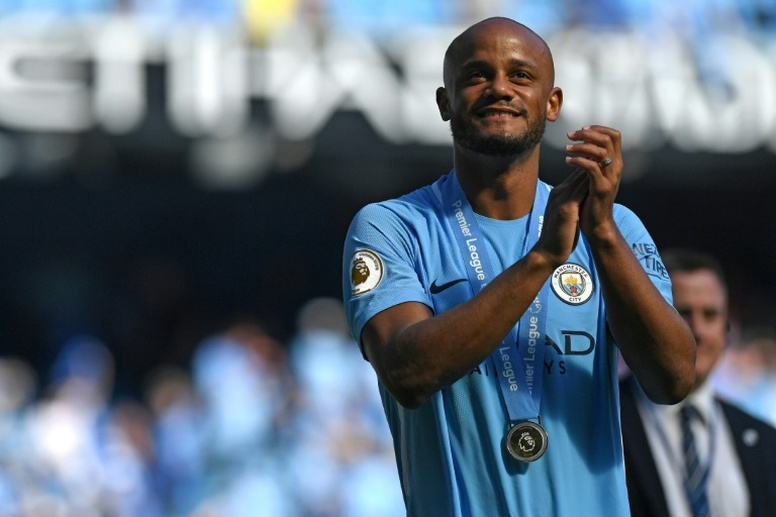 The latest Barcelona transfer news and rumours: Barcelona target bosman Kompany move