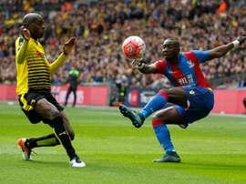 Nyom y Matip se niegan a acudir a la Copa África. AFP