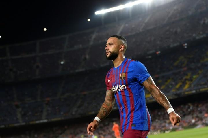 L'Athletic ferma il Barça. AFP