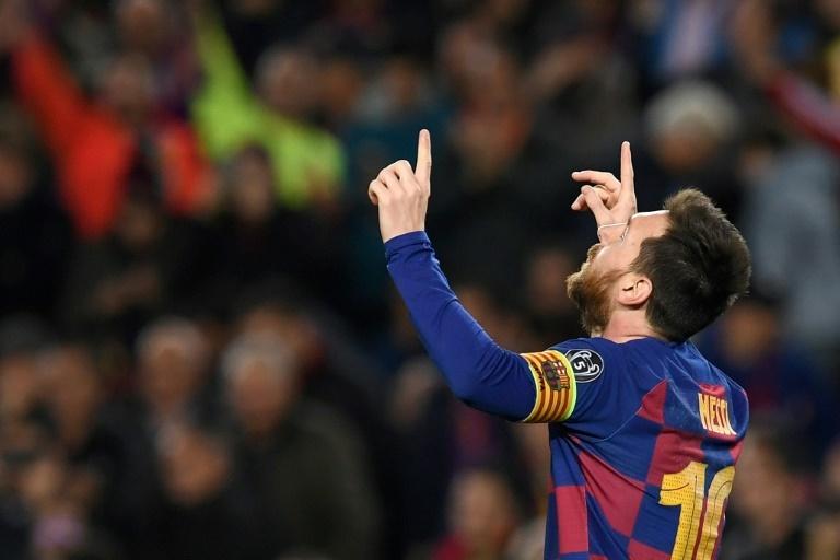 O homem que quase juntou Messi e Cristiano na Juventus