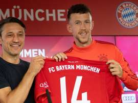 Kovac still searching for fresh Bayern players