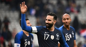 French club Marseille sack Adil Rami for 'gross misconduct'